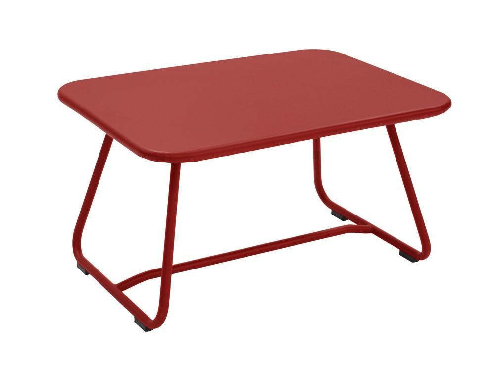 table basse sixties de fermob 23 coloris