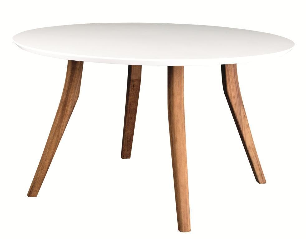 tables rondes de cuisine