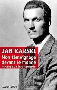 Les mémoires de Jan Karski