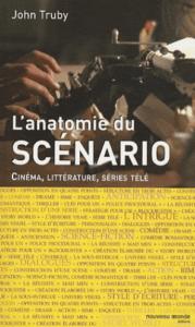 L'anatomie du scénario, une référence pour les auteurs en herbe.