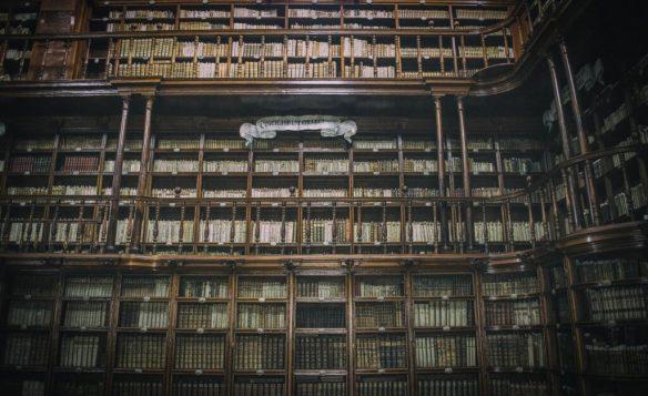 bibliothèque raymond Gabaret
