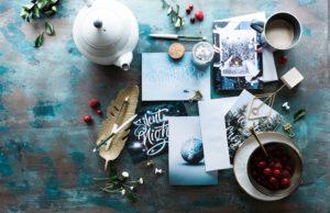 cadeaux de Noël pour écrivains