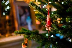 Le père Noël et les écrivains