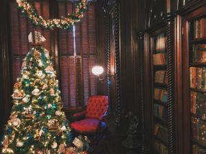 cadeaux de Noël pour écrivain