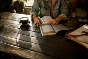 comment devenir un bon écrivain