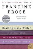 lire en écrivain