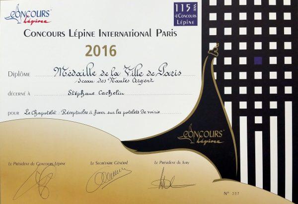 LE-CHAPOTELET-medaille-Paris