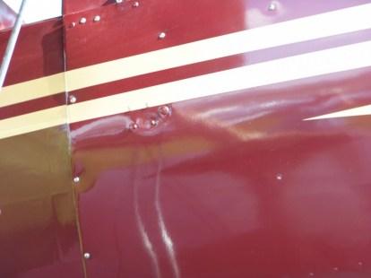Beechcraft D.17S Staggerwing F-GUZZ 0063