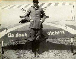 Fokker D.VII Udet