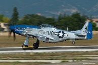P-51D Moonbeam McSwine F-AZXS (Photo philippematon (CC BY-NC-ND 2.0))
