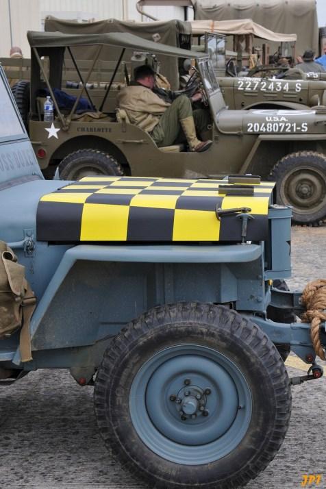 Vehicules anciens (Photo © Jean-Pierre Touzeau)