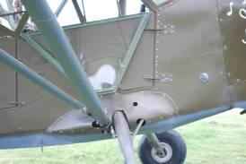 Stinson L-5 F-AYLV 0007