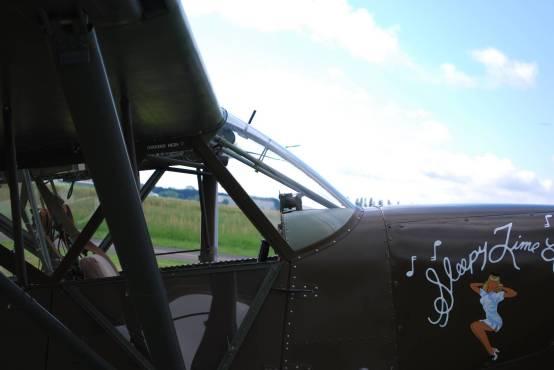 Stinson L-5 F-AYLV 0015