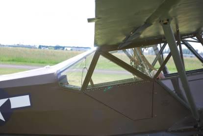 Stinson L-5 F-AYLV 0021