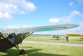 Stinson L-5 F-AYLV 0023