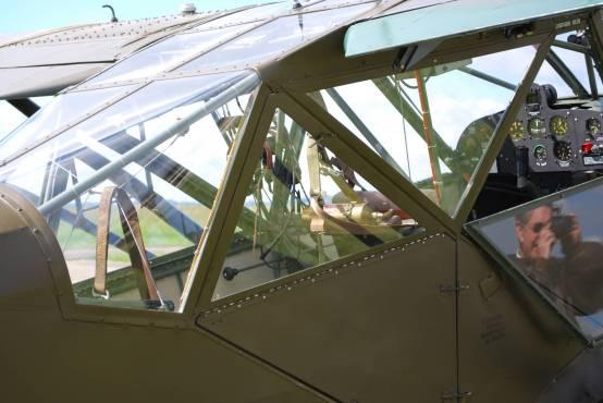 Stinson L-5 F-AYLV 0026