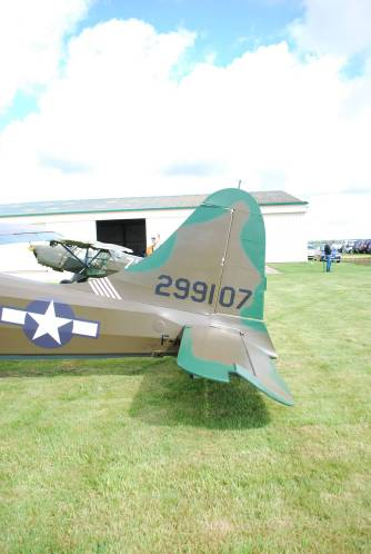 Stinson L-5 F-AYLV 0037