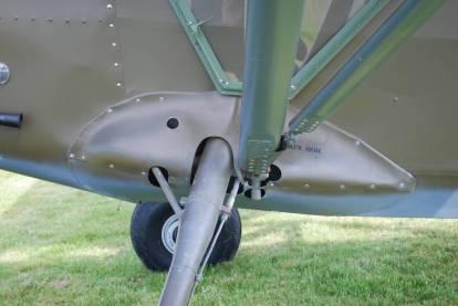 Stinson L-5 F-AYLV 0050