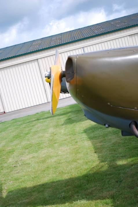 Stinson L-5 F-AYLV 0055