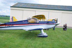 Mudry CAP 20 F-AZVR 0003