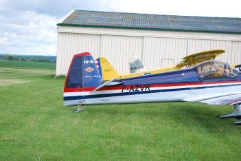 Mudry CAP 20 F-AZVR 0005