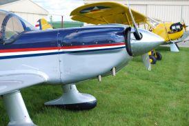 Mudry CAP 20 F-AZVR 0013