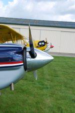 Mudry CAP 20 F-AZVR 0014