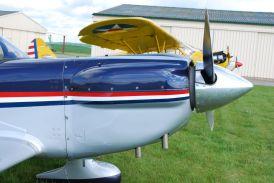 Mudry CAP 20 F-AZVR 0015