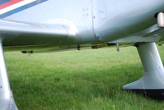 Mudry CAP 20 F-AZVR 0018