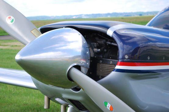 Mudry CAP 20 F-AZVR 0023