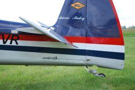 Mudry CAP 20 F-AZVR 0036