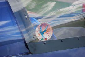 Mudry CAP 20 F-AZVR 0046