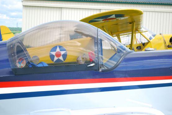 Mudry CAP 20 F-AZVR 0047