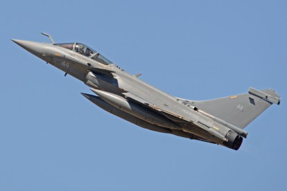 Rafale M44 (Photo Alan Wilson (CC BY-SA 2.0))