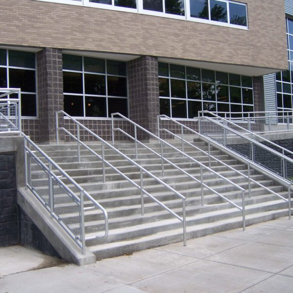 Penn Yan Academy Additions and Renovations  LeChase