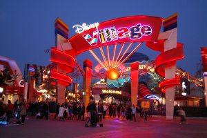 Le Disney Village, une destination parfaite pour une soirée réussie à Disneyland Paris !