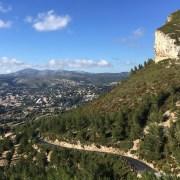 La route des Crètes, joyau de Provence