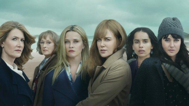 Du nouveau pour les femmes de Monterey sur Netflix !