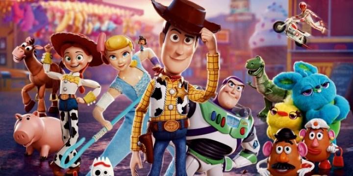 """Ciné """"ronron"""" avec Toy Story 4!"""