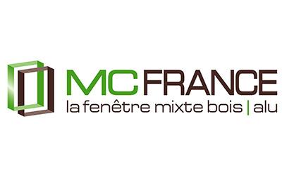 logo-MC FRANCE – Menuiseries Bois