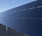 First Solar East Mesa, Arizona USA Test Site