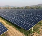 Une centrale PV de plus 9 MW réalisée en 2015 par Soventix à Cristuru, en Roumanie.