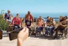 """Sullivan Breuneval dans le documentaire """"Comme les autres"""""""
