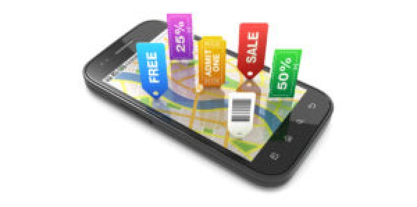 SMS marketing-commerce