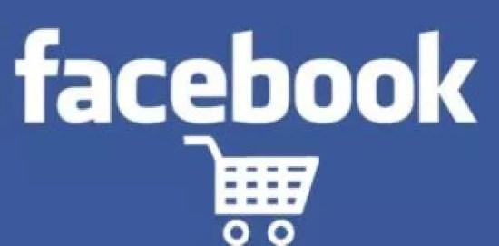 accepter les paiements sur facebook