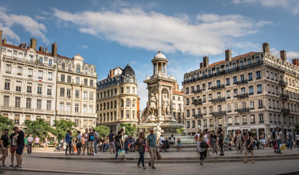 lyon-centres-villes les plus dynamiques