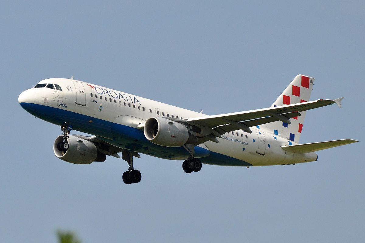 Aegean Et Air Nostrum Ont Fait Une Offre Pour Croatia Airlines