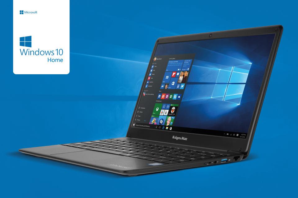 Laptop cu Windows