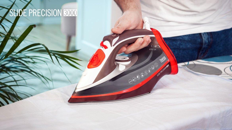 Fier de calcat Teesa Slide Precision 3000