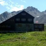 Stuttgarter Hütte